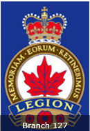 Royal Canadian Legion Br 127